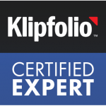 klipfolio-certified-expert badge