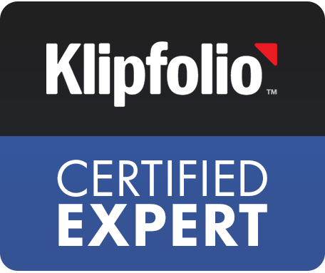 i-spark is Klipfolio Worldwide Certified Expert